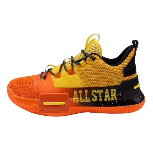 PEAK TAICHI Lou Williams ALL STAR Basketball Shoes Adaptive Cushioning Men's Sneakers Wearable Non-slip Basket Sports Shoes EW94451A